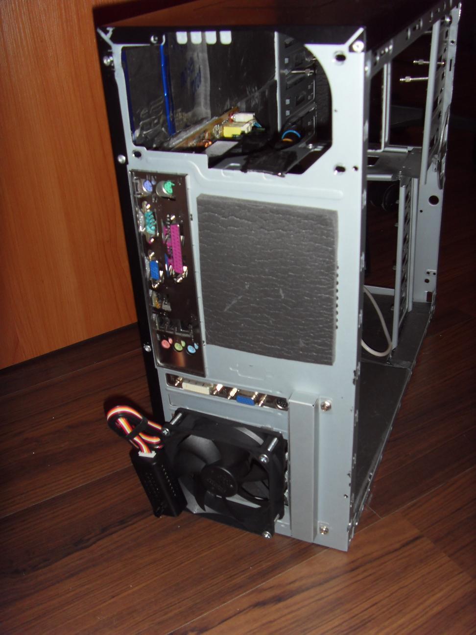 хостинг на сервер крмп
